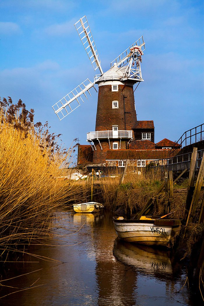 cley-with-water