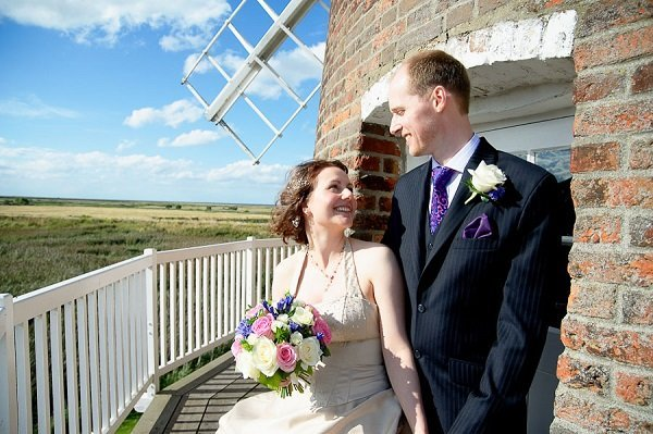 cley-windmill-wedding-photography