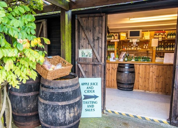 Whin Hill Cider Co.