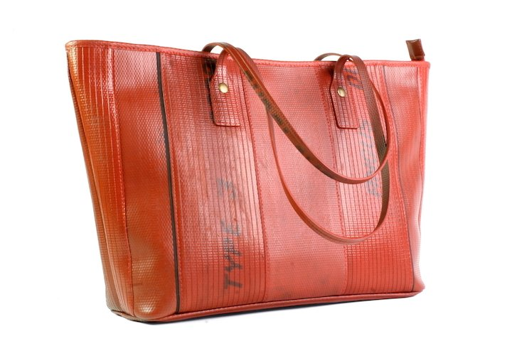 Red Tote Bag: £199