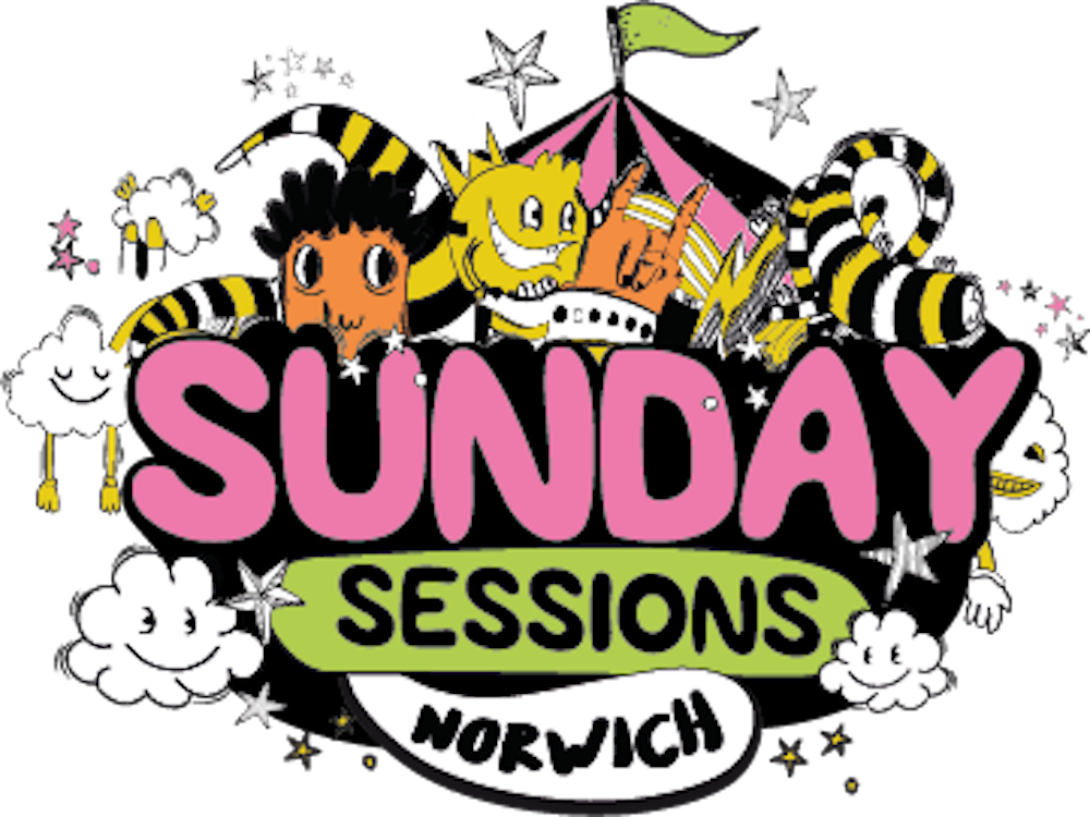 Sunday sessions festival