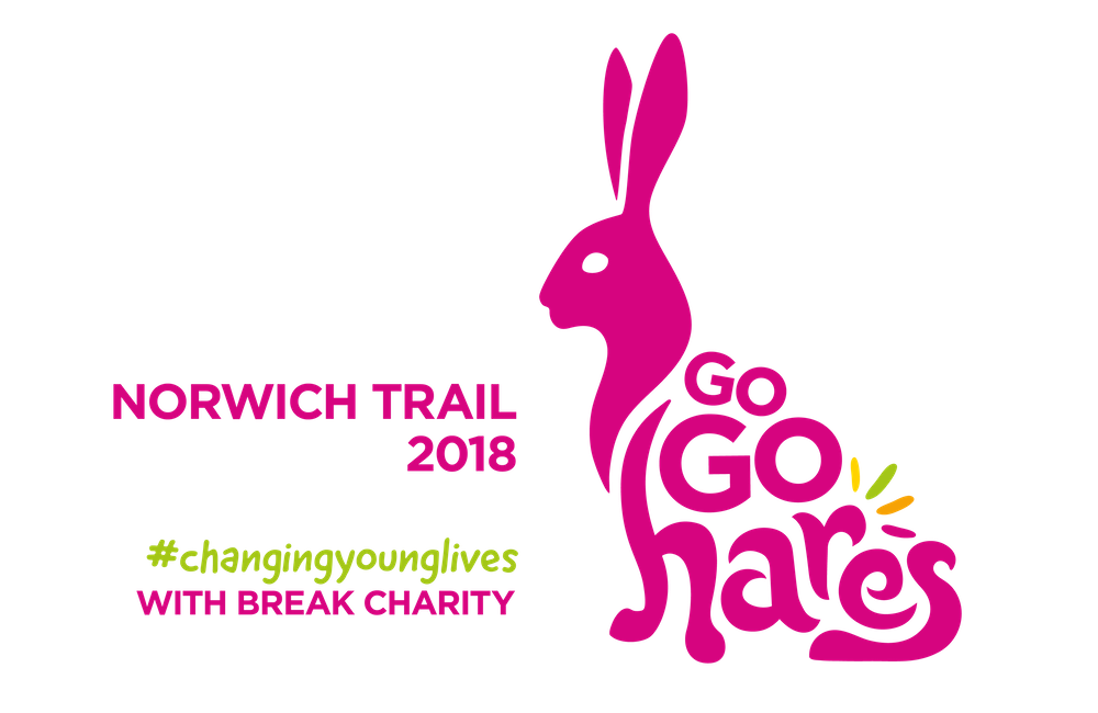 go go hare trail