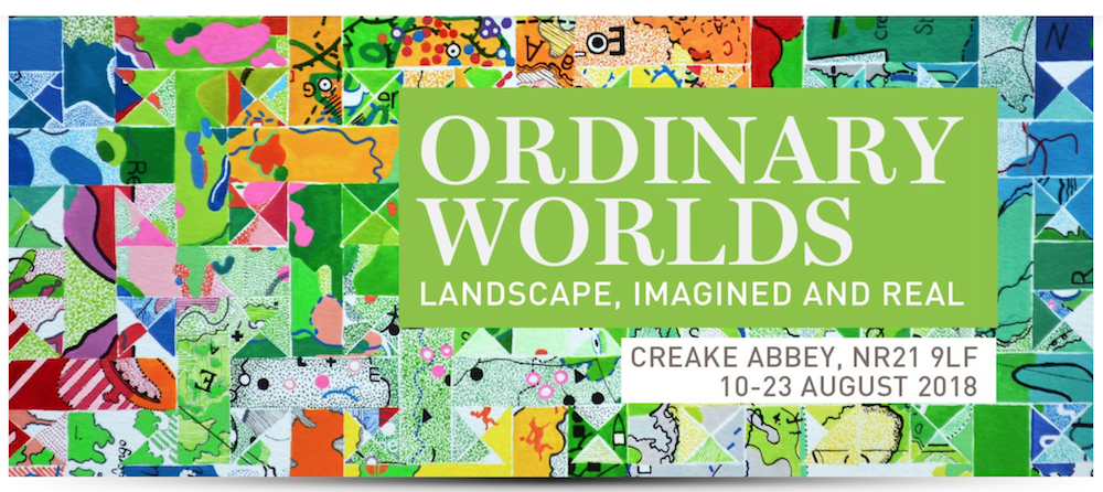 ordinary world exhibition