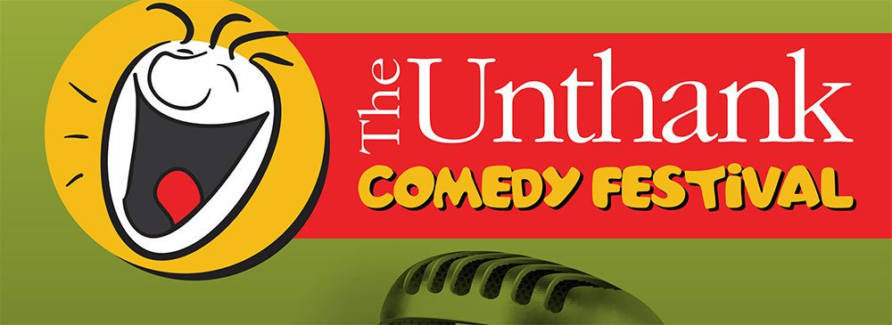 Unthank comedy festival