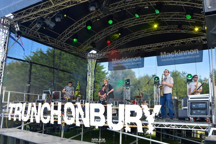 Trunchonbury festival