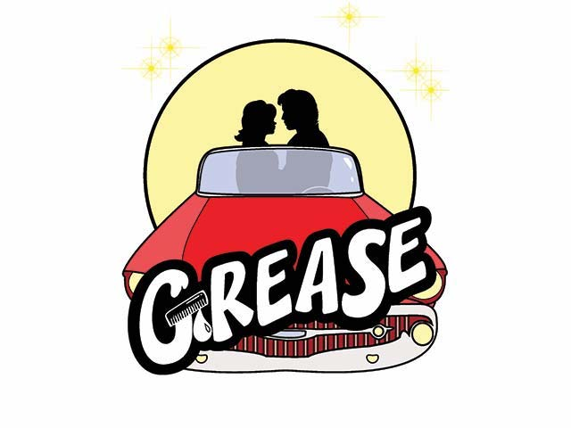 grease red car