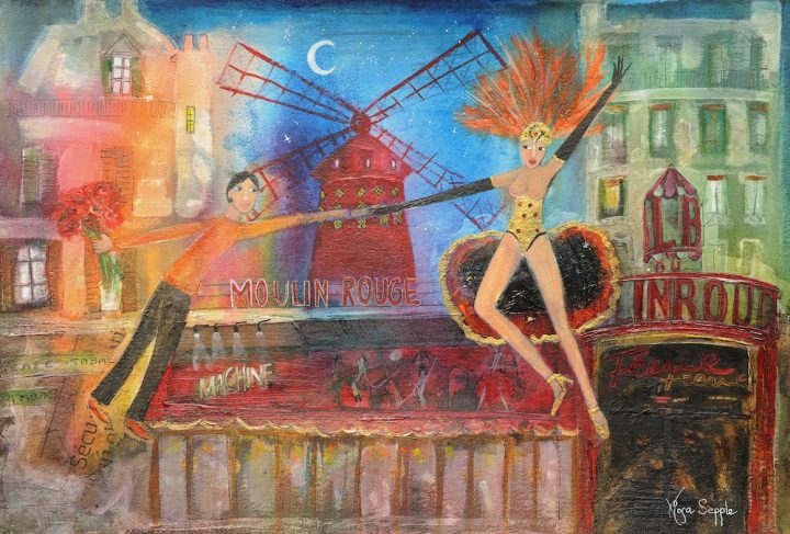 rosa sepple moulin rouge