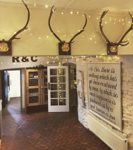 stags heads